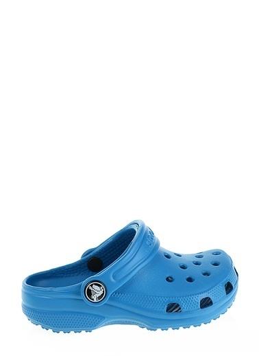 Classic Kids' Unisex Çocuk Sandalet-Crocs